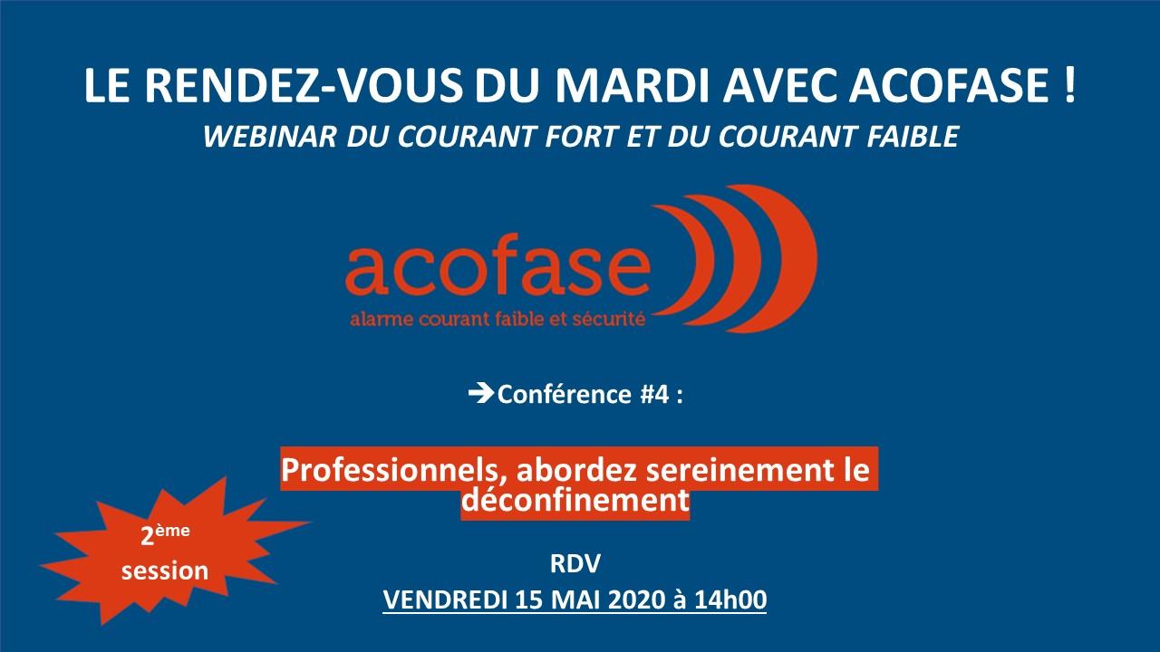 Conférence 4 - 2ème session