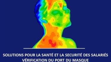 Détection température - port du masque - comptage
