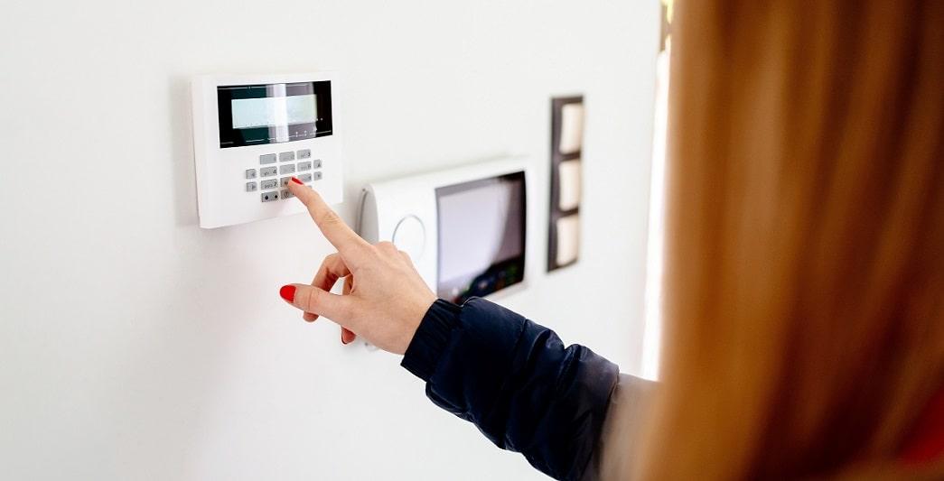 Faire un choix entre l'alarme sans fil et l'alarme filaire